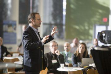 Kompleksowa organizacja szkoleń, kursów, projektów unijnych